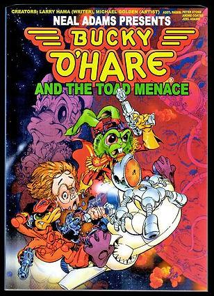 Bucky O'Hare comic.jpg