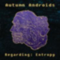 Autumn Androids Regarding: Entropy EP