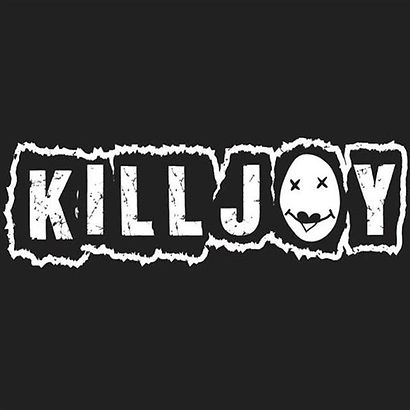 Killjoy EP Cover