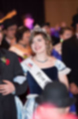 Robyn Gillespie Yukon Soudugh Princess 2017