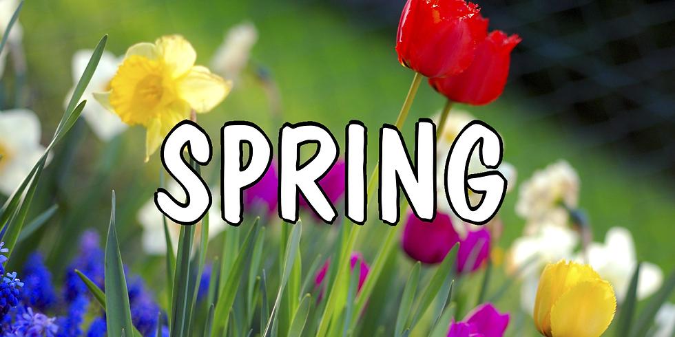 Spring Show