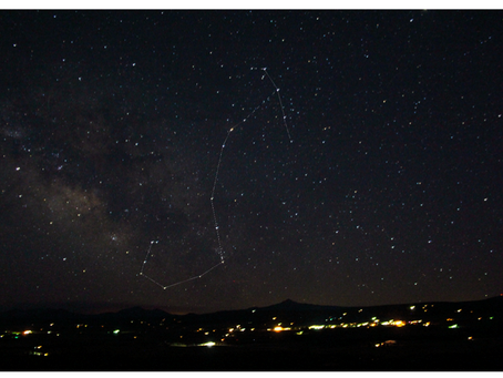 Small Western Colorado Town Receives International Recognition for Dark Sky on March 1, 2019