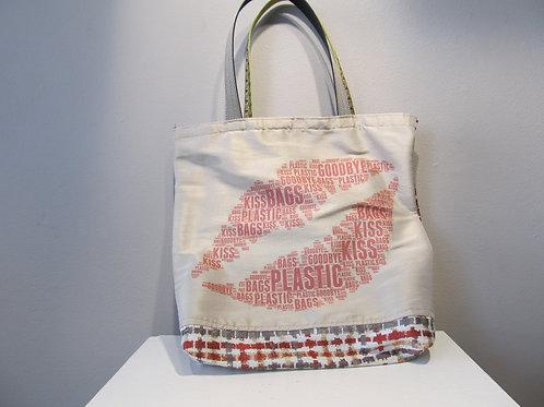 Carry bag Kiss