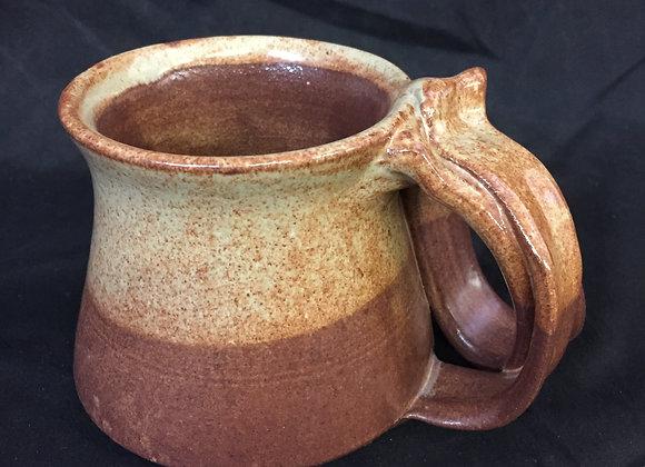 """Ceramic mug  - 3.5""""H 3,25""""W"""