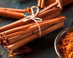 Harvesting Cinnamon video