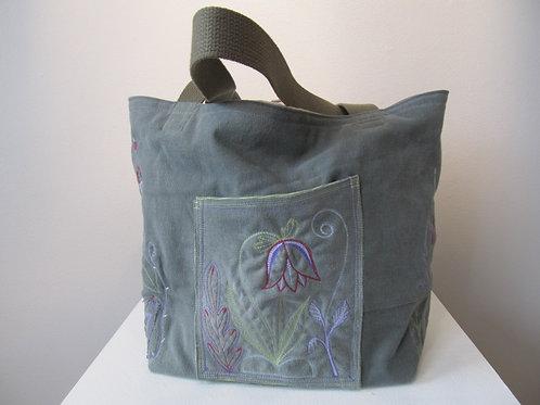 Carry Bag Tree of Life