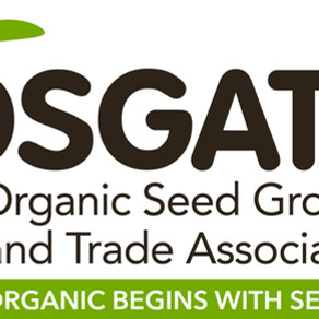 Organic Seed Needs Your Support!