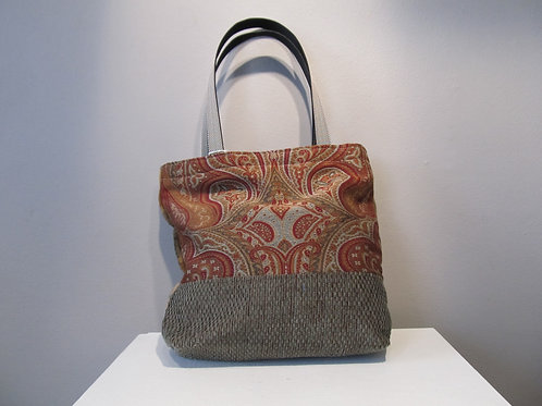 Carry bag Wool is the new Plastic