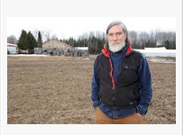 Organic Integrity: Soil, Seeds and Government & Corporate Responsibility