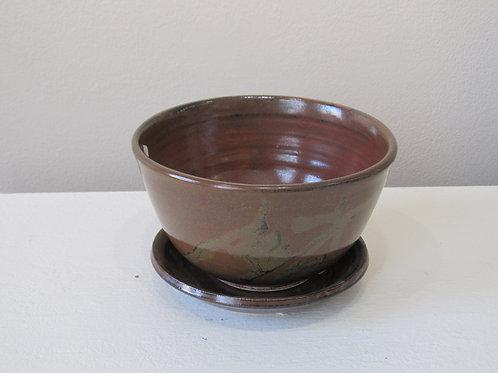 ceramic collander