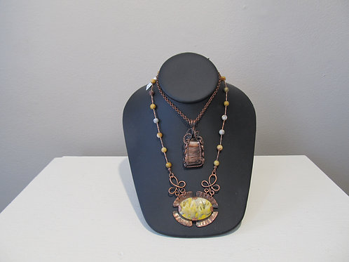 Bottom Necklace N7