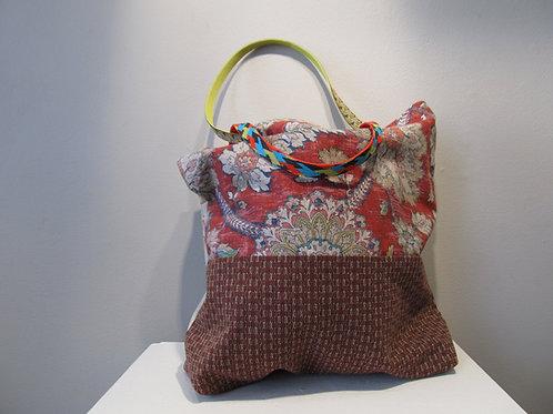 Carry bag Kiss Plastic Bags Goodbye