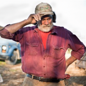 Conversations with an Agrarian Elder