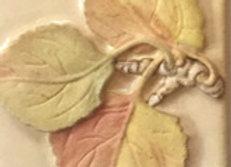 """2""""x2"""" Autum Leaf Tiles"""