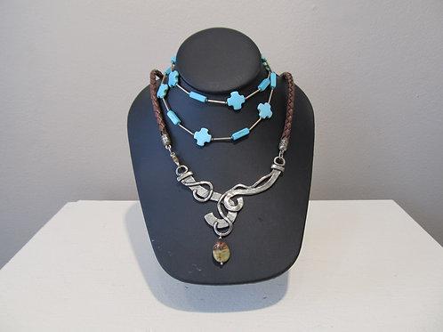 Top Necklace N16