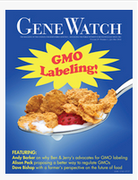 GMO Labeling: A Public Policy Imperative