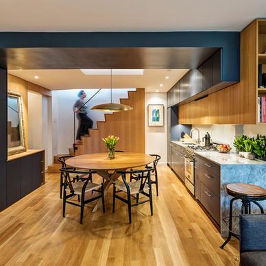 Brooklyn Heights Modern