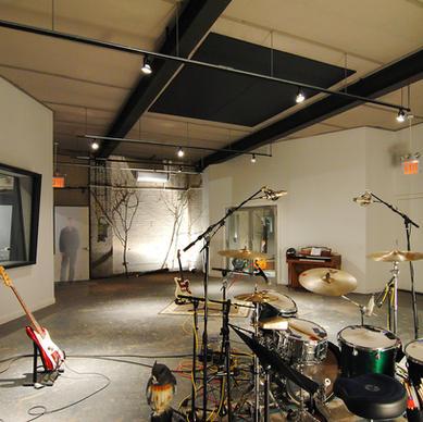 Room 17 Recording Studio
