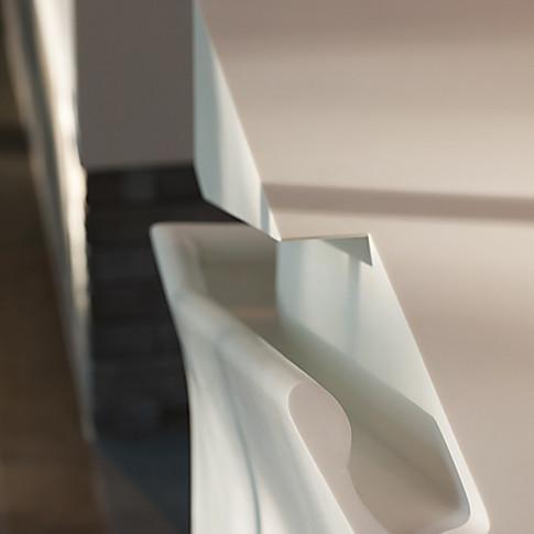 Winnetka Handrail