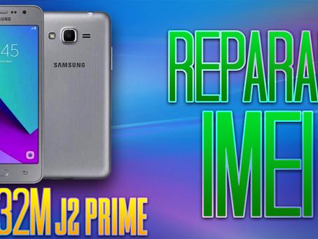 ¡REPARAR IMEI - G532M 8GB (J2 PRIME O GRAND PRIME PLUS)!