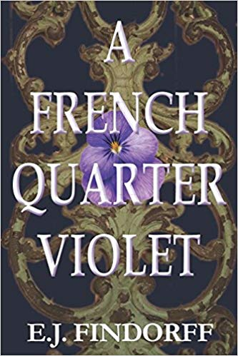 French Quarter Violet