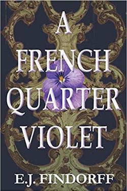 French Quarter Violet