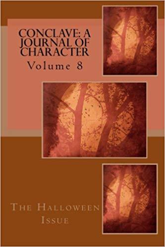 Conclave: Vol. 8
