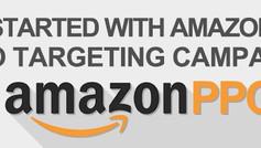 Как настроить рекламу на Амазон