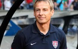 Jurgen Klinsmann described how U.S. Soccer made a mistake in firing him