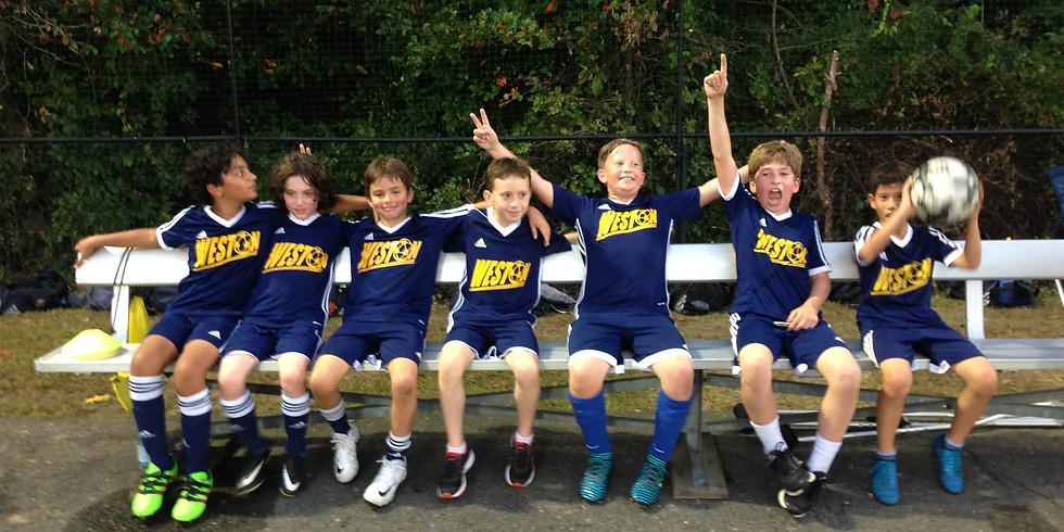 WIN Tournament, U11 Boys