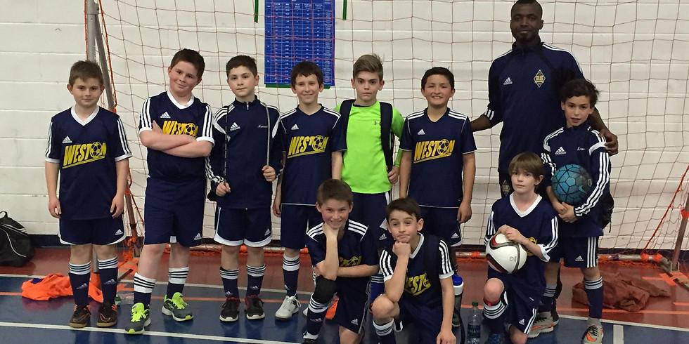 WIN Tournament, U9 Boys