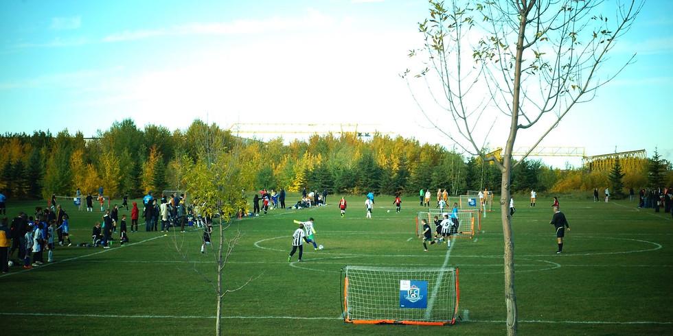 3v3 Soccer Tournament