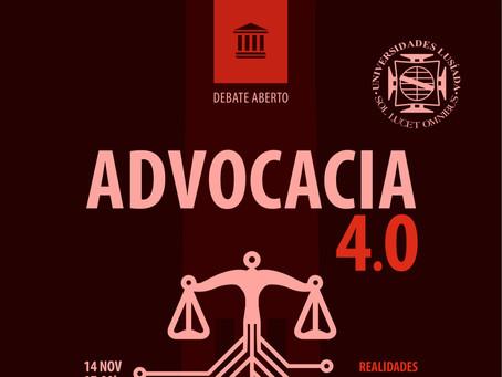 KGSA debate futuro da Advocacia