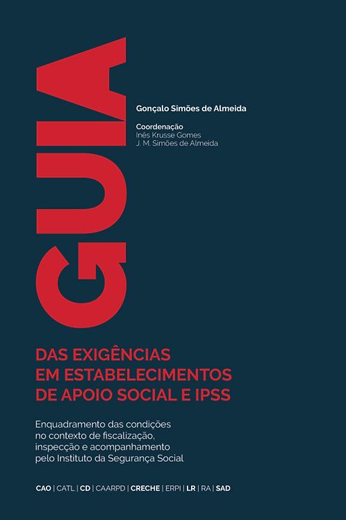 Guia das Exigências em Estabelecimentos de Apoio Social e IPSS