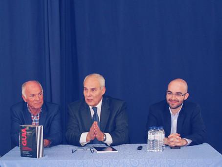 KGSA e UNITATE lançam Editora para o Sector Social e Solidário