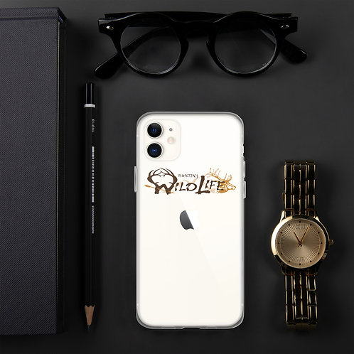 Hunting Wildlife-iPhone Case