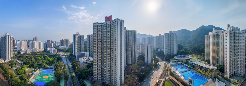 360 Panorama View from 8 Regency