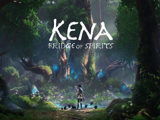 Kena: Bridge of Spirits - Meet The Devs Behind The Upcoming Game