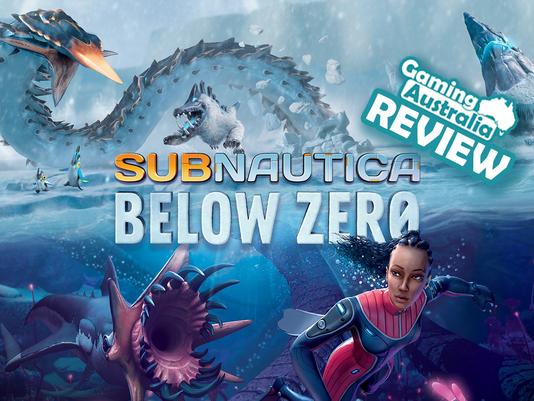 Subnautica: Below Zero, can lightning strike twice? [SPOILERS]