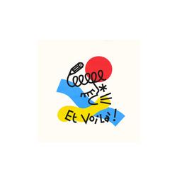 Et Voilà ! podcast