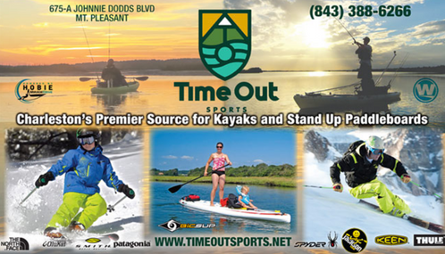 Time Out Sports