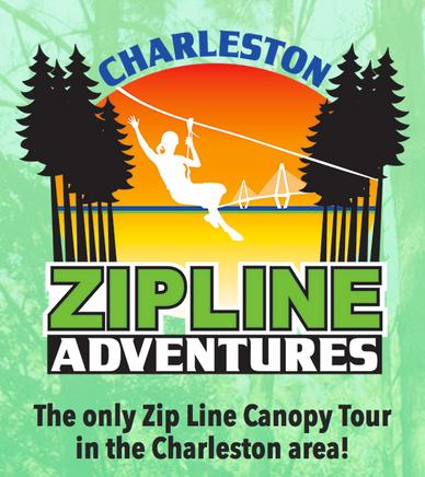 Charleston Zipline Adventures