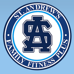 St. Andrews Fitness Center