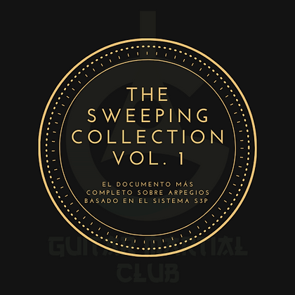 The Sweeping Collection: Vol. 1