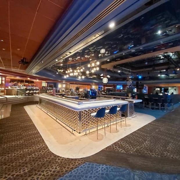 Barra Casino Torrelodones