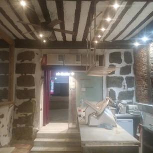 Restauración local en el centro de MAdrid