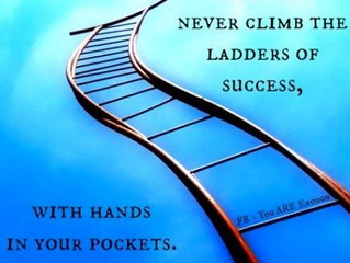 Climbing in Rehab