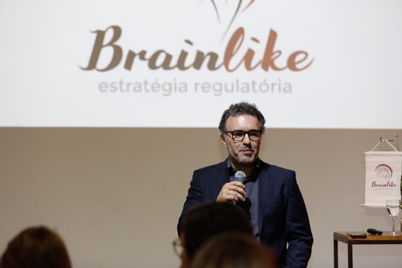 Simpósio Brainlike 2018