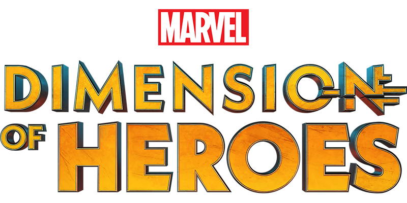 Marvel: Dimension of Heroes