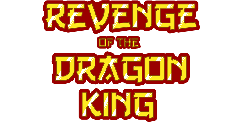 Revenge of the Dragon King